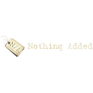 nothingadded